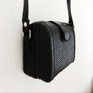 Vintage Mini Bag in Black